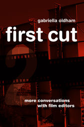 First Cut 2 by Gabriella Oldham