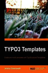 TYPO3 Templates by Jeremy Greenawalt