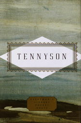 Tennyson: Poems by Alfred Tennyson