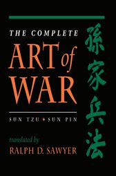 The Complete Art Of War by Tzu Sun
