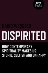 Dispirited by David Webster