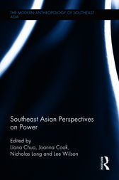 Southeast Asian Perspectives on Power by Liana Chua