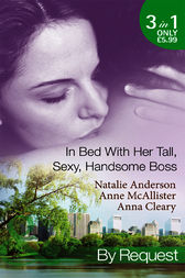 In Bed With Her Tall, Sexy Handsome Boss