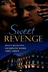 Sweet Revenge by Helen Bianchin