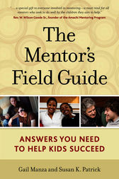 The Mentor's Field Guide by Gail Manza
