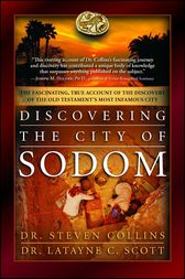Discovering the City of Sodom by Steven Collins