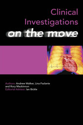 Clinical Investigations on the Move