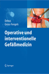 Operative und interventionelle Gefäßmedizin by unknown