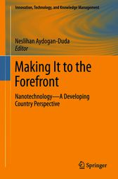 Making It to the Forefront by Neslihan Aydogan-Duda
