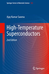 High-Temperature Superconductors by Ajay Kumar Saxena