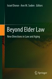 Beyond Elder Law by Israel Doron
