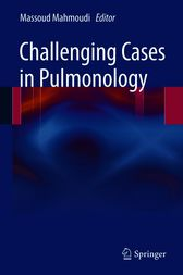 Challenging Cases in Pulmonology by unknown
