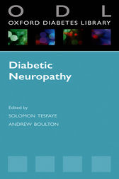 Diabetic Neuropathy by Solomon Tesfaye