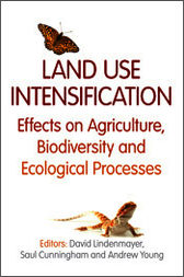 Land Use Intensification by Saul Cunningham