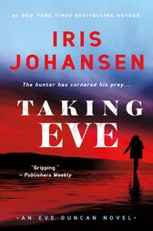 Taking Eve by Iris Johansen