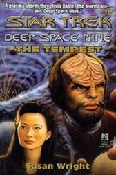 S/trek Ds9 #19 The Tempest by Susan Wright