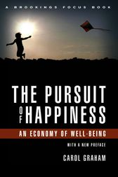 The Pursuit of Happiness by Carol L. Graham
