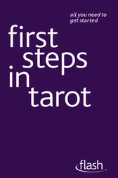 First Steps in Tarot by Kristyna Arcarti