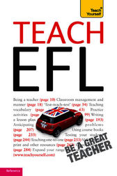 Teach English as a Foreign Language by David Riddell