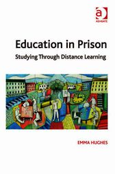 Education in Prison by Emma Hughes