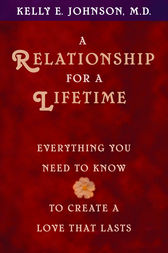 A Relationship for a Lifetime by Kelly Johnson