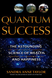 Quantum Success by Sandra Anne Taylor