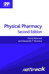 FASTtrack: Physical Pharmacy by David Attwood