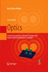 Optics by Karl Dieter Moeller