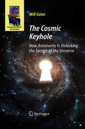 The Cosmic Keyhole by Will Gater
