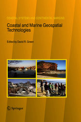 Coastal and Marine Geospatial Technologies by D.R. Green