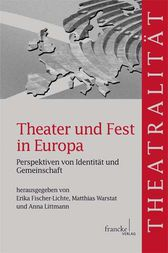 Theater und Fest in Europa