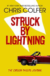 Struck By Lightning