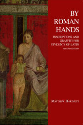By Roman Hands by Matthew Hartnett
