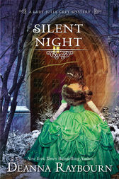 Silent Night: A Lady Julia Christmas Novella