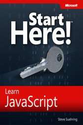 Start Here!™ Learn JavaScript