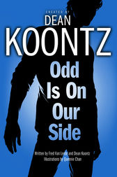 Odd is on Our Side (Odd Thomas graphic novel) by Dean Koontz