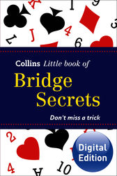 Bridge Secrets (Collins Little Books) by Collins