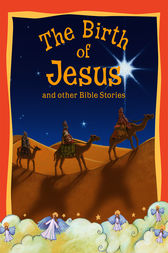 The Birth of Jesus by Miles Kelly
