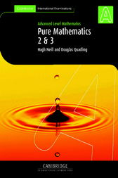 Pure Mathematics 2 and 3 (International) by Hugh Neill