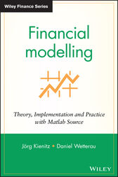 Financial Modelling by Joerg Kienitz