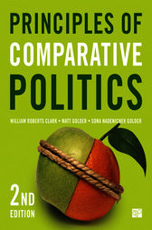 Principles of Comparative Politics by William Roberts Clark