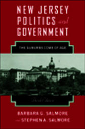 New Jersey Politics and Government by Stephen A. Salmore
