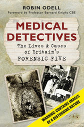 Medical Detectives by Robin Odell