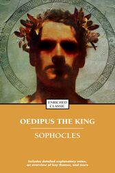 literary criticism oedipus the king One of the most long lasting questions throughout all of time is whether or not humans have free will or have lives that are predestine by some higher power this idea of predestination is seen in the play oedipus rex by sophocles in this play the character oedipus goes to an oracle to hear his.