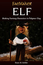 Elf by Dawn M. Schiller