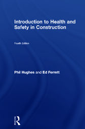Introduction to Health and Safety in Construction by Phil Hughes