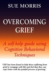 Overcoming Grief by Sue Morris