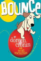 Bounce by Doreen Cronin