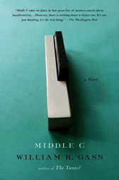 Middle C by William H Gass