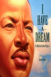 I Have a Dream by Martin Luther Jr King